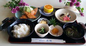1080円昼食